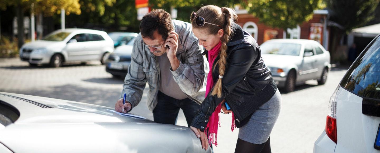Should You File an Auto Insurance Claim? | Credit Karma