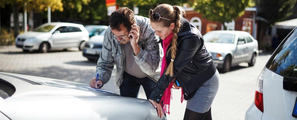 Should I File An Auto Insurance Claim Credit Karma