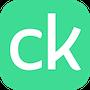 CK staff - CK logo