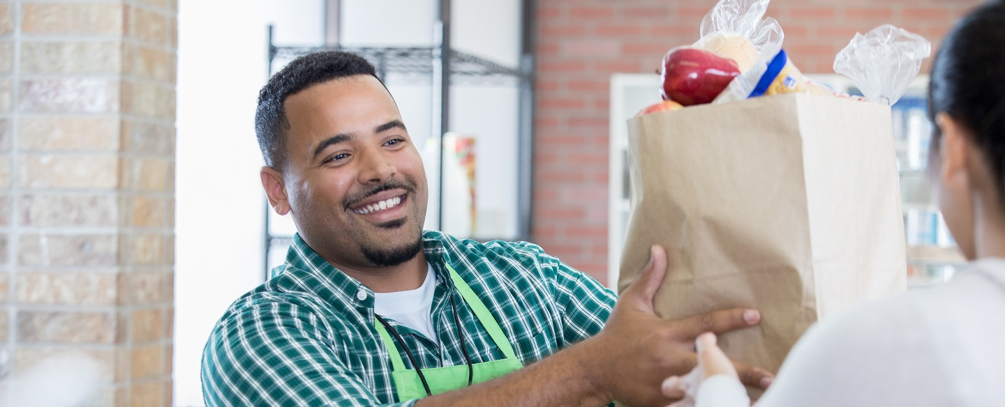 Taking a deduction for charitable giving when you're self-employed