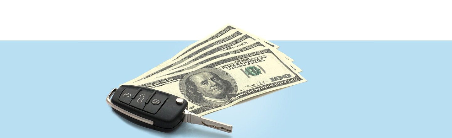What Does Refinancing A Car Do >> Guide To Refinancing Your Auto Loan Credit Karma