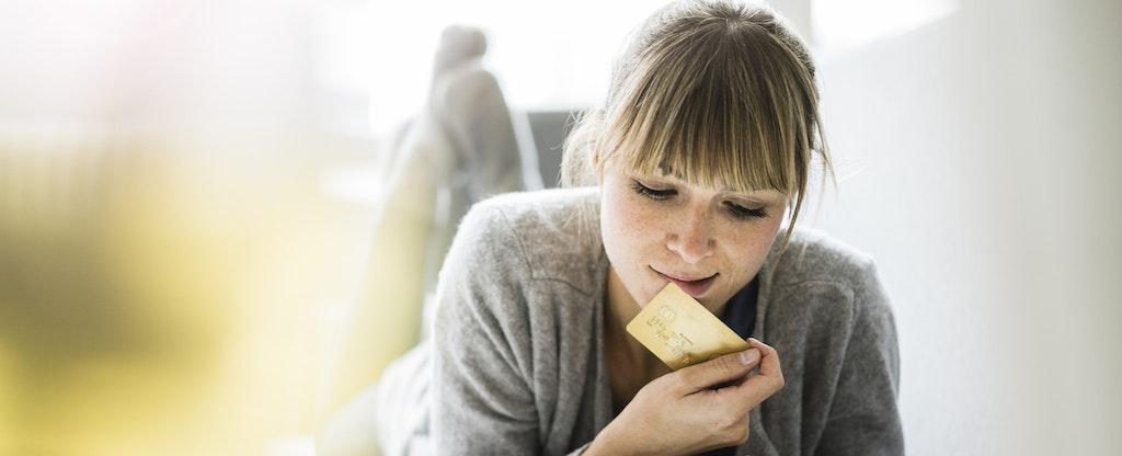 Is Credit Card Piggybacking A Good Way To Build Credit Credit Karma