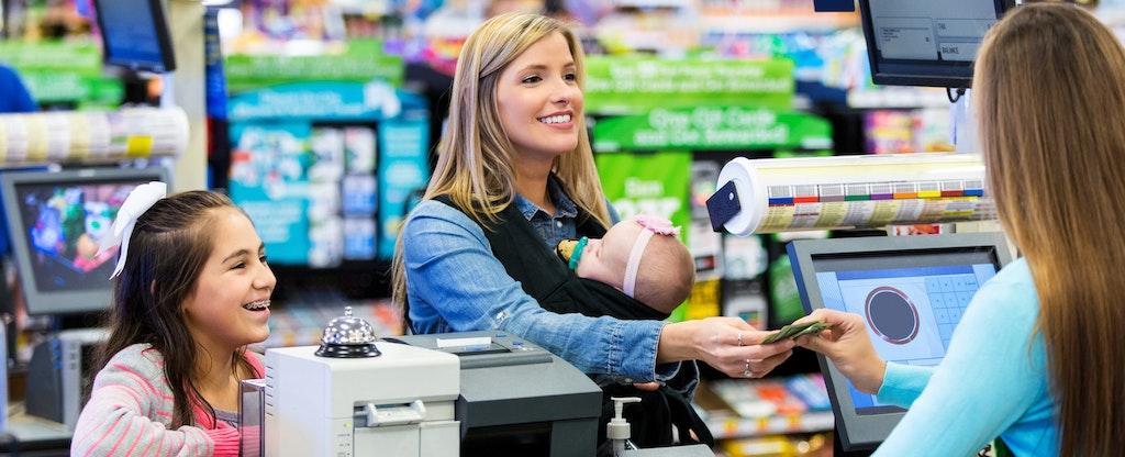 Walmart Credit Card Vs  Walmart Mastercard review | Credit Karma