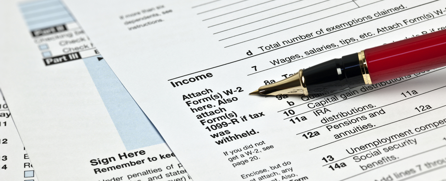 Filing a Missouri State Tax Return: Things to Know | Credit