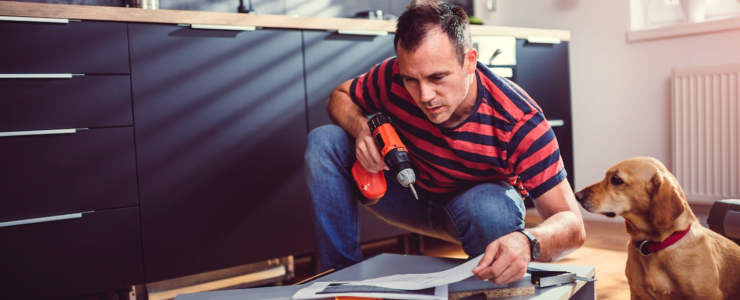 home improvement contract template word