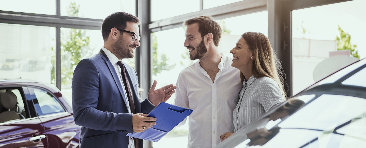 How To Negotiate Your Car Price Credit Karma