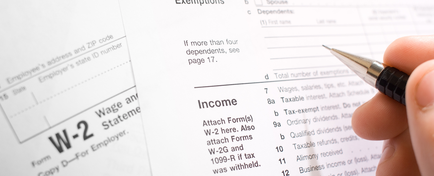How to Read a W-2 Earnings Summary | Credit Karma