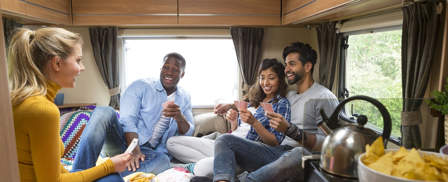 RV Loans: 5 Things to Know   Credit Karma