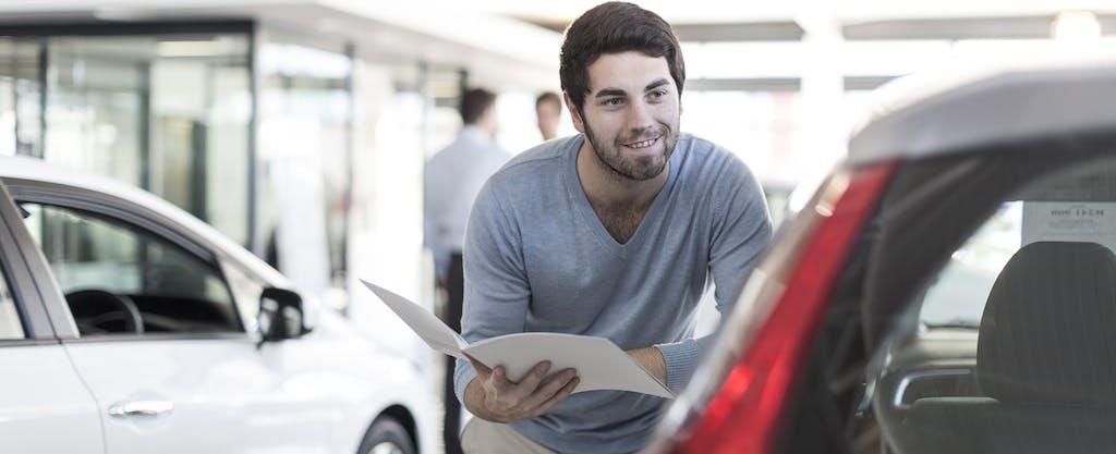 5 Reasons To Make A Car Down Payment Credit Karma