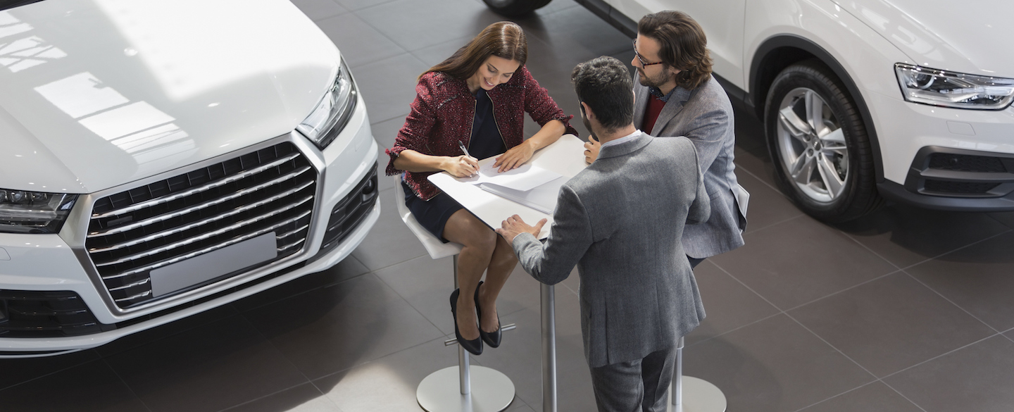 What Are In House Financing Dealerships Credit Karma