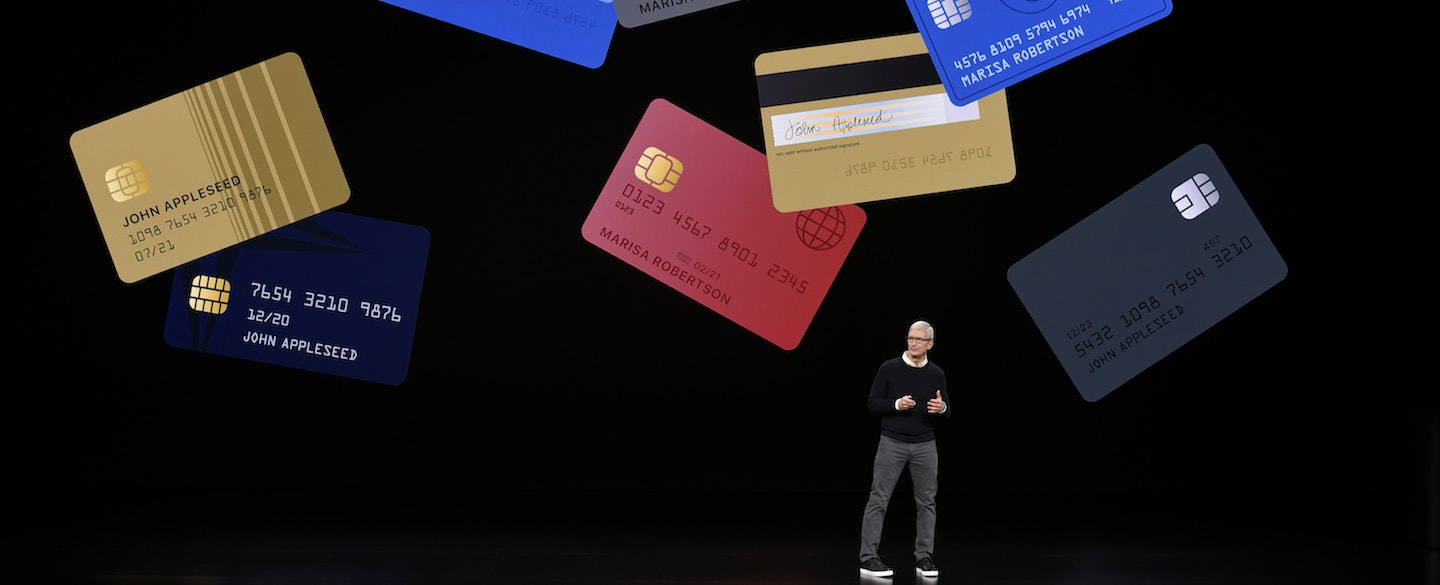 Here's Your Rundown of the New Apple Card | Credit Karma