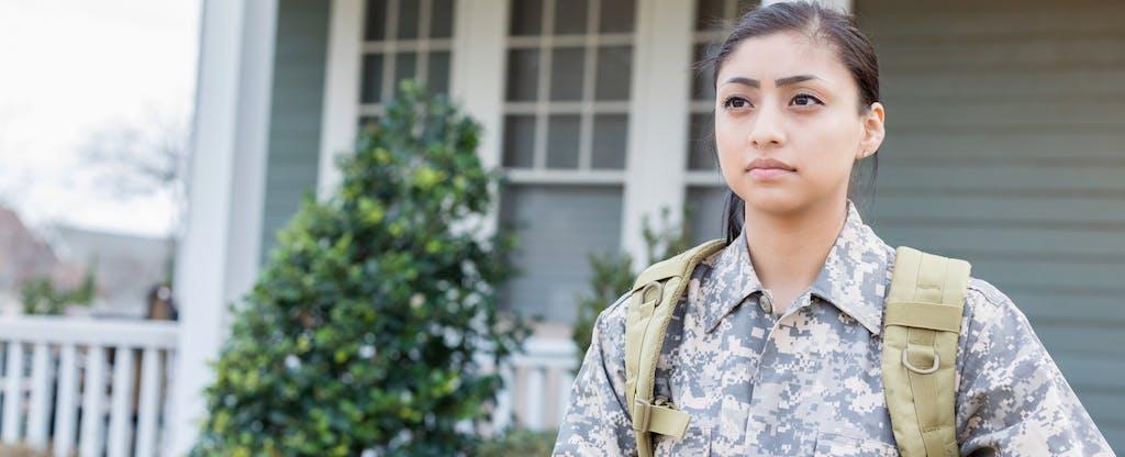 Can I Get A Bad Credit Military Loan Credit Karma