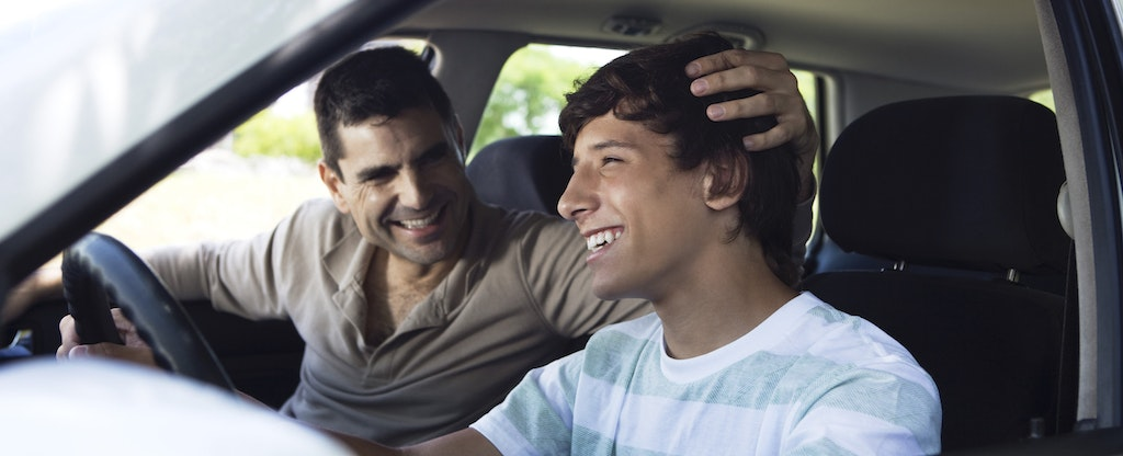 First Time Car Buyer Loan >> Car Loans For Teens What You Need To Know Credit Karma