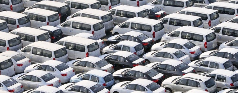 Car Shopping vs. Loan Shopping; Buyers Could be Saving Thousands More