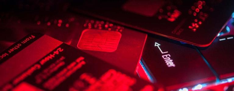 What is Black Market Value of Stolen Credit Card Info?