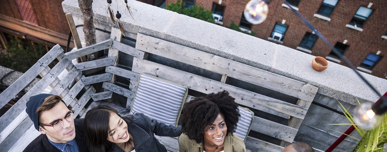 What Millennials with the Highest Credit Scores Have in Common