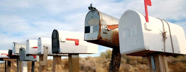 How Do Credit Card Companies Decide Who to Send Junk Mail?