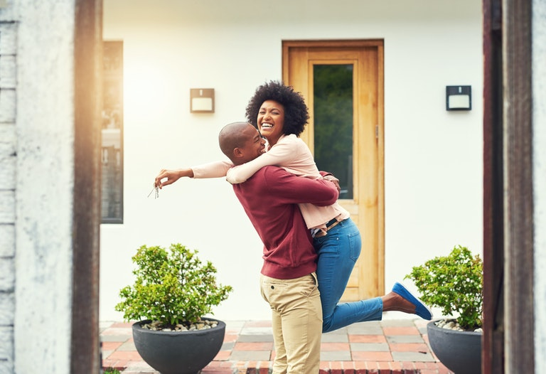 Unlock your home buying power