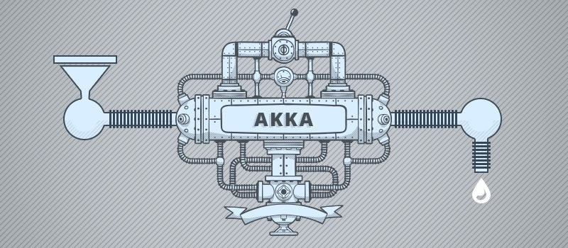 Solving for High Throughput with Akka Streams